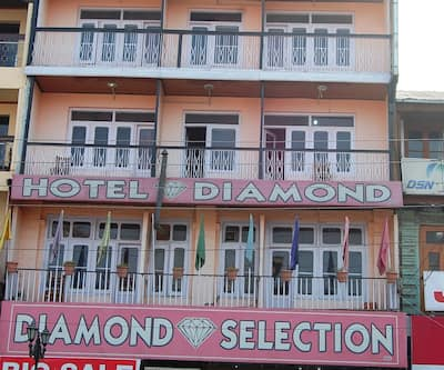 Hotel Diamond,Srinagar